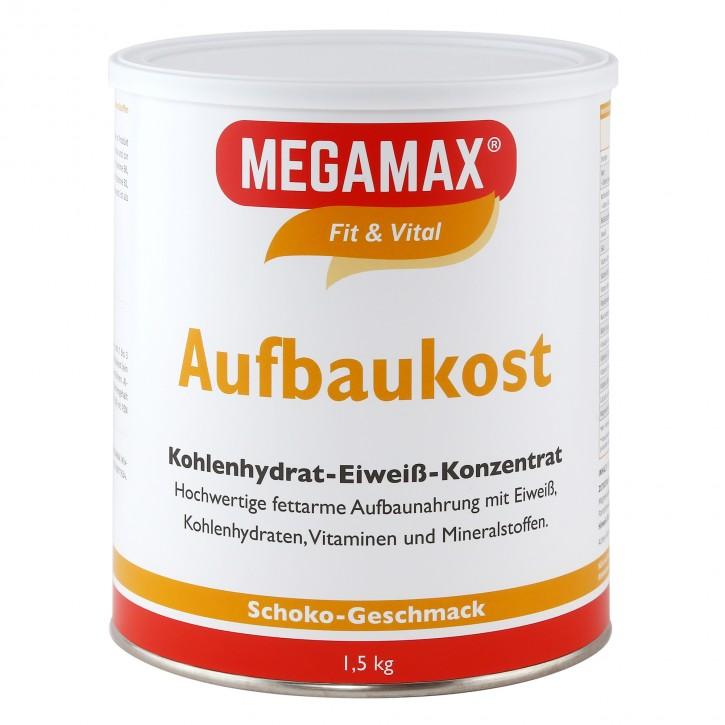 Aufbaukost Schoko 1,5 kg