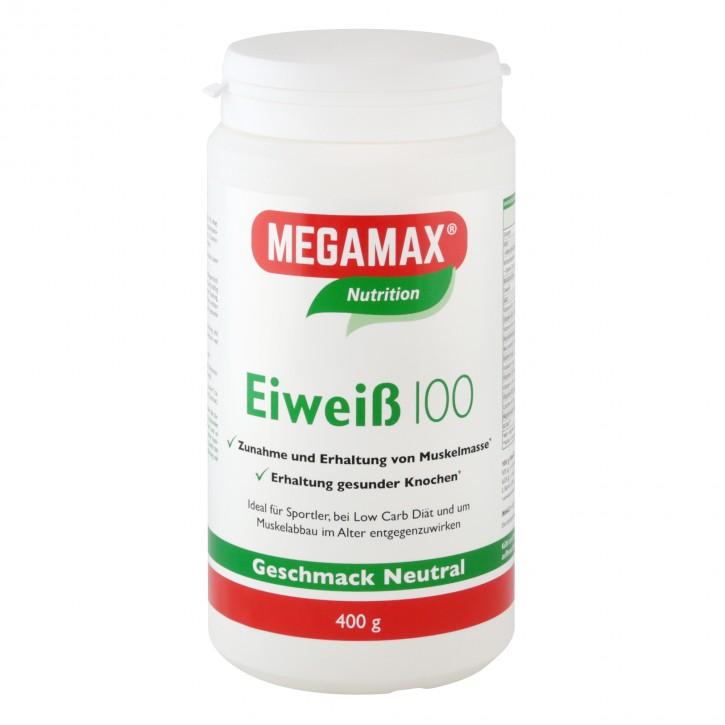 Eiweiß 100 Neutral 400 g