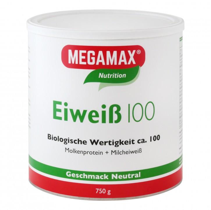 Eiweiß 100 Neutral 750 g