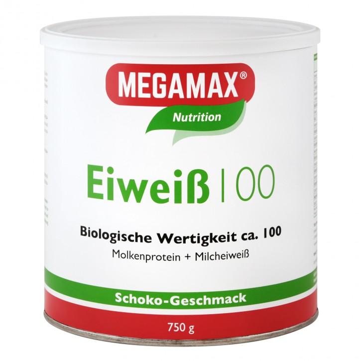 Eiweiß 100 Schoko 750 g