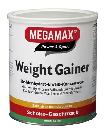Weight Gainer Schoko 1,5 kg