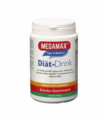 Diät-Drink Schoko 425 g