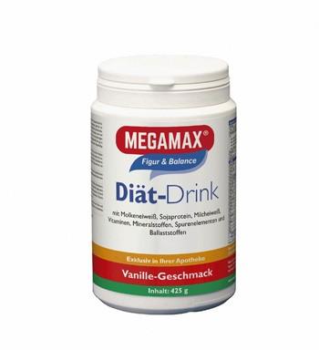 Diät-Drink Vanille 425 g