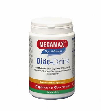 Diät-Drink Cappuccino 425 g