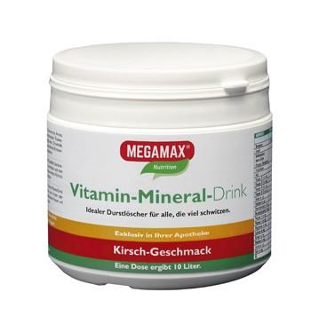 Vitamin-Mineral-Drink