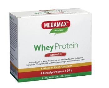 Whey Protein Set