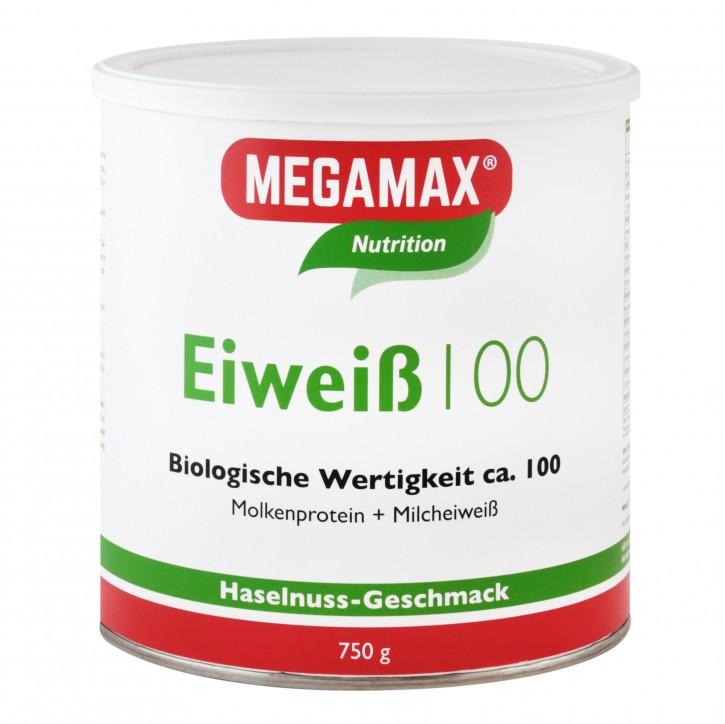 Eiweiß 100 Haselnuss 750 g