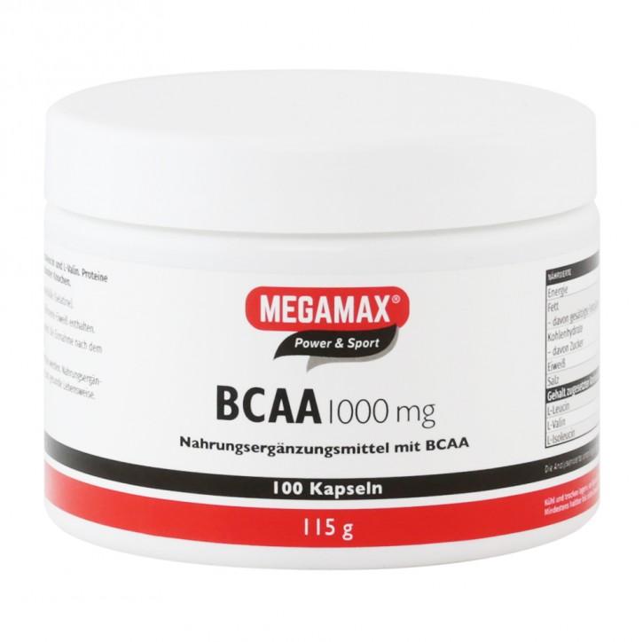 BCAA 1.000 mg